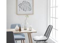 Decoración en MIV Interiores / Decoración de hogar