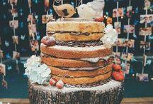 bolos e doces para festa