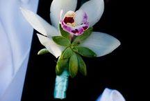 boutonieres / Diseño floral