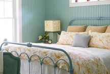 Guest Room Ideas / by Gail