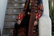 bohemian fashionistas