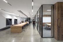 Kontor i industrilokal
