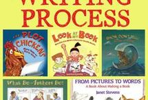Encourage Kids To Write / Picture Books That Encourage Kids To Use Imagination and Creative Skills
