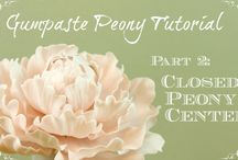 tutorials flowers