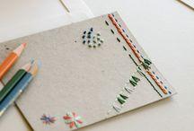 DIY ideas / by Sarah Domina