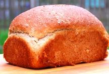 Baking with Yeast / by Jen Preston