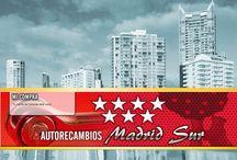 RECAMBIOS AUTOMOVIL A PRECIOS DE DESGUACE |  http://recambiosdelautomovil.blogspot.com.es/ / Los Mejores Precios en REPUESTOS DE COCHES Los compro online en: http://www.autorecambiosmadridsur.es/