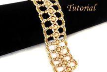 Jewelry tutorials / by Beata Gregorowicz