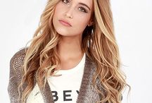 Hair colors / Blond Colors I want / by Kelly Mums