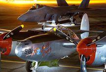 P - 38