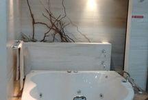 baño con hidromasaje