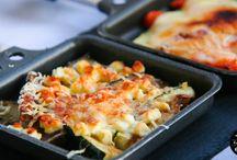 Racletteideen