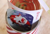 Christmas / by Sarah Garner