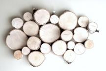 Wooden goodies