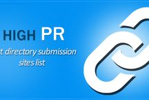 Directory Submission List of 2016