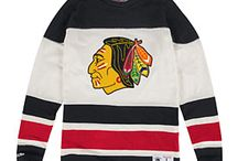Chicago Blackhawks Sweatshirts and Hoodies / Our selection of Blackhawks sweatshirts and hoodies