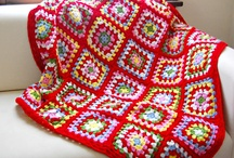 crochet / by Cynthia Segars