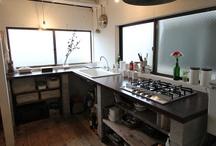 kitchen・ラボ