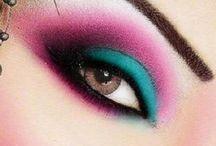 Makeup / by Donna Alexander