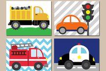 Transportation trucks