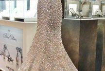 Wedding dresses for BK