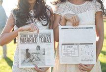 WEDDING: Music & Games