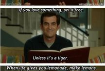 Our Favorite Dad; Phil Dunphy / Best Quotes: