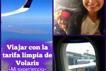 Tips de viaje / Travel with kids