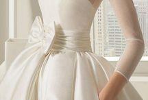 Vestidos d boda
