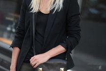 Fashion-inspiration / by Sandra Hjort