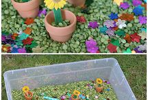 April - Spring, Earth Day, Easter