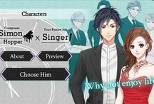 Shall we date? Modern Cinderella - Simon Hopper