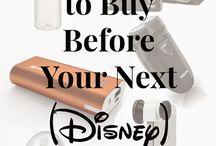Disney / by Nikki Mueller