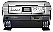 Epson Stylus Photo RX700 Driver Downloads