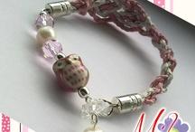 Charm By Mila / Design Fantasy Jewelry - 100% Handmade Bisutería - Piezas de diseño único  www.bymila.es