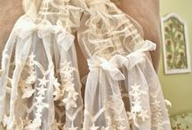 lace things