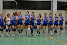 III divisione F vs Bentivoglio / http://www.yzvolley.com