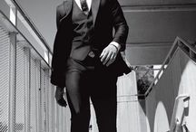 Fine Gentlemen! / by Bridget Boywid Doxtater