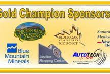 Tuolumne County Chamber Sponsors! / Gold & Bronze Sponsors
