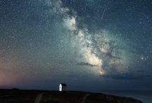 Stars n aurora