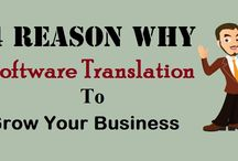 """4 Reason Why """"Software Translation"""" To Grow Your Business"""