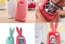 Mobile phone cases / I love it!