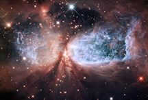 Astronomy / Gorgeous magical dreamy places in our solar system......