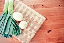 Butcher Block Cutting Boards / by Donna (Brewster) Hopper