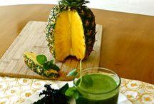 Crazy healthy foods!