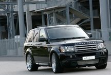 Land Rover / http://carinstance.com/Land%20Rover/