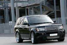 Land Rover / http://carinstance.com/Land%20Rover/
