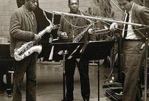 Jazz / by John Landberg
