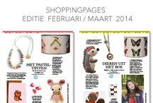 www.Roozje.nl in de media / Roozje creëert lichtpuntjes voor de bedrituelen van kinderen. De hartverwarmende lampen en -accessoires worden op maat gemaakt of uit voorraad geleverd.