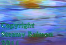 Steamy Fine Art / My fine art available @ @ http://fineartamerica.com/profiles/steamy-raimon.html  / by Steamy Raimon
